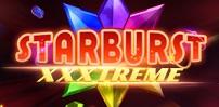 Cover art for Starburst XXXtreme Slot slot