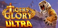 Cover art for Tiger's Glory Ultra slot