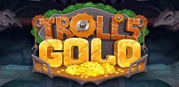 Cover art for Troll's Gold slot