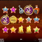wild luchador slot game
