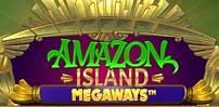 Cover art for Amazon Island Megaways slot