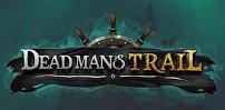 Cover art for Dead Man's Trail slot