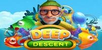 Cover art for Deep Descent slot
