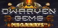 Cover art for Dwarven Gems Megaways slot