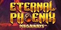 Cover art for Eternal Phoenix Megaways slot