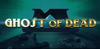 Cover art for Ghost of Dead slot
