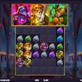 heroes hunt 2 megaways slot game