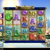 kingmaker fully loaded megaways slot game