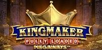 Cover art for Kingmaker Fully Loaded Megaways slot