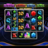 millionaire megapays slot game
