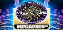 Cover art for Millionaire Megapays slot