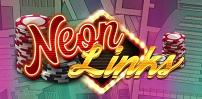 Cover art for Neon Links slot