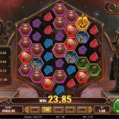 odin protector of realms slot game