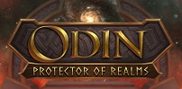 Cover art for Odin Protector of Realms slot