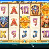 pyramyth slot game
