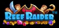 Cover art for Reef Raider slot