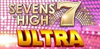 Cover art for Sevens High Ultra slot
