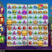 slot vegas fully loaded megaquads slot game