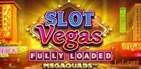 Cover art for Slot Vegas Fully Loaded Megaquads slot