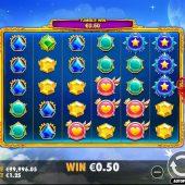 starlight princess slot game