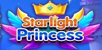 Cover art for Starlight Princess slot
