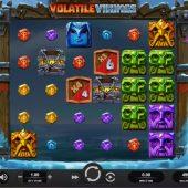 volatile vikings slot game