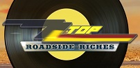 Cover art for ZZTop Roadside Riches slot