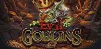 Cover art for Evil Goblins slot