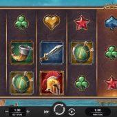 helios' fury slot game
