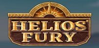 Cover art for Helios' Fury slot
