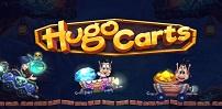 Cover art for Hugo Carts slot
