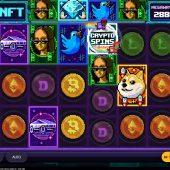 nft megaways slot game