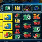 reel spooky king megaways slot game
