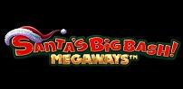 Cover art for Santa's Big Bash Megaways slot