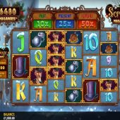 scrooge megaways slot game