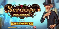 Cover art for Scrooge Megaways slot