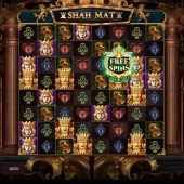 shah mat slot game
