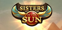Cover art for Sisters of the Sun slot