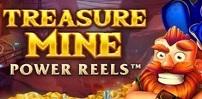 Cover art for Treasure Mine Power Reels slot