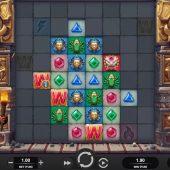 cluster tumble slot game