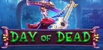 Cover art for Day of Dead slot