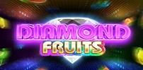 Cover art for Diamond Fruits Megaclusters slot