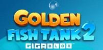 Cover art for Golden Fish Tank 2 Gigablox slot
