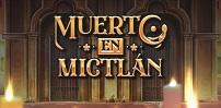 Cover art for Muerto En Mictlan slot