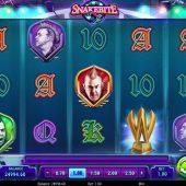 snakebite slot game