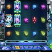 sparky & shortz slot game