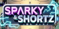 Cover art for Sparky & Shortz slot