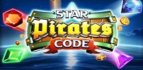 Cover art for Star Pirates Code slot