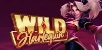 Cover art for Wild Harlequin slot